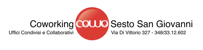 Coworking Sesto San Giovanni by Cowo