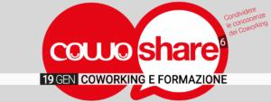 Evento Coworking e Formazione