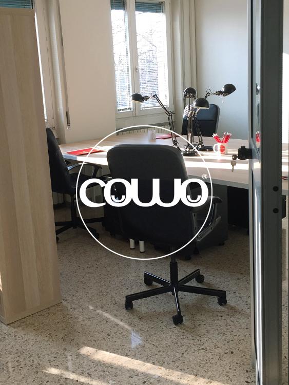 Postazione Coworking Sesto San Giovanni Milano