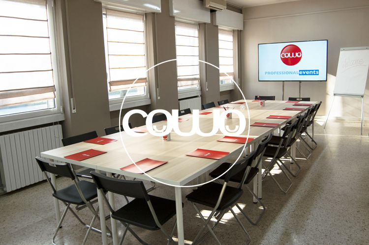 Meeting room Coworking Cowo Sesto San Giovanni Milano