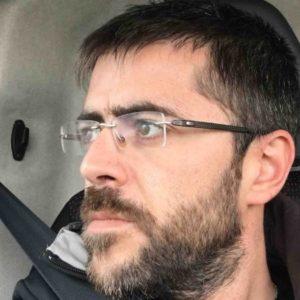 Massimiliano Caccialanza