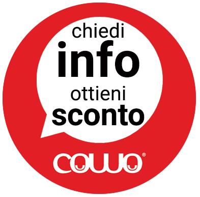 Info Coworking Sesto San Giovanni